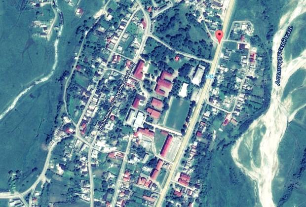 Вниманию студентов ВУЗов, расположенных в Республике Ингушетия